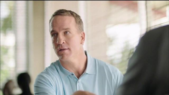 Nationwide Insurance TV Spot, 'Lunch After Retirement' Feat. Peyton Manning - Thumbnail 4