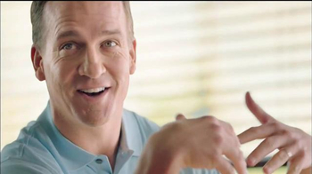 Nationwide Insurance TV Spot, 'Lunch After Retirement' Feat. Peyton Manning - 123 commercial airings