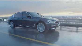 BMW TV Spot, 'xDRIVE Intelligent All-Wheel Drive Technology' - 44 commercial airings
