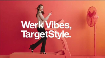 Target TV Spot, 'Vibes, TargetStyle' Song by Spencer Ludwig - Thumbnail 3