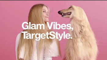 Target TV Spot, 'Vibes, TargetStyle' Song by Spencer Ludwig