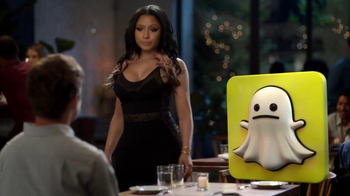 T-Mobile One TV Spot, 'Love Triangle' Featuring Nicki Minaj - Thumbnail 2