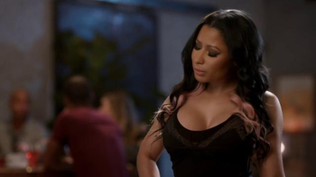 T-Mobile One TV Spot, 'Love Triangle' Featuring Nicki Minaj - Thumbnail 4