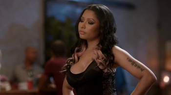 T-Mobile One TV Spot, 'Love Triangle' Featuring Nicki Minaj - Thumbnail 6