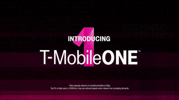 T-Mobile One TV Spot, 'Love Triangle' Featuring Nicki Minaj - Thumbnail 9
