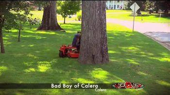 Bad Boy Mowers TV Spot, 'Full Throttle' - Thumbnail 6