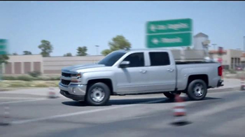 Bridgestone Dueler H/L Alenza Plus TV Spot, 'Dueler' Feat. Larry Fitzgerald - Thumbnail 9