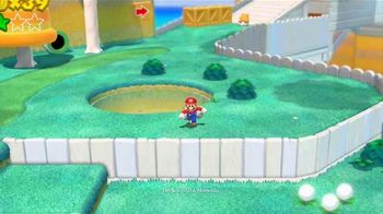 World of Nintendo Figures TV Spot, 'Straight From the Game' - Thumbnail 1