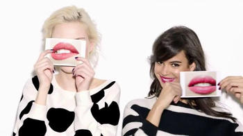 Mary Kay Gel Semi-Matte Lipstick TV Spot, 'What Your Kiss Has Been Craving' - Thumbnail 5