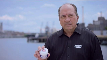 Blue-Emu TV Spot, 'And This' Featuring Johnny Bench - Thumbnail 7