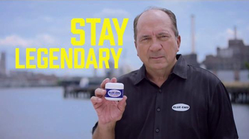 Blue-Emu TV Spot, 'And This' Featuring Johnny Bench - Thumbnail 8