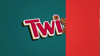 Twix TV Spot, 'Fuse: Made in America Festival' - Thumbnail 10