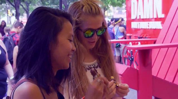 Twix TV Spot, 'Fuse: Made in America Festival' - Thumbnail 6
