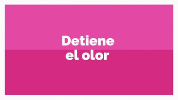 Vagisil Odor Block Protection Wash TV Spot, 'Conocimiento' [Spanish] - Thumbnail 4