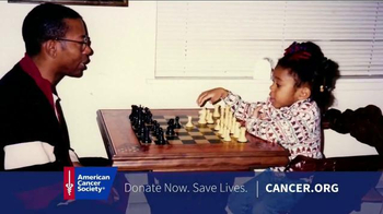American Cancer Society TV Spot, 'Mel's Story'