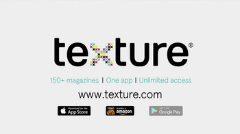 Texture TV Spot, 'Unlimited Digital Magazines' - Thumbnail 8