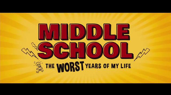 Middle School: The Worst Years of My Life - Thumbnail 10