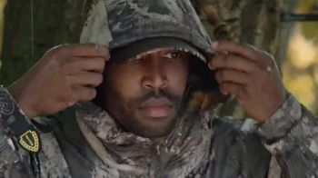 Cabela's Space Rain Jacket TV Spot, 'Save the Hunt' - 578 commercial airings