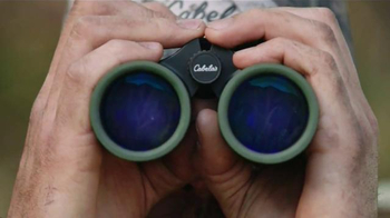 Cabela's Intensity HD Binoculars TV Spot, 'Miss Nothing'