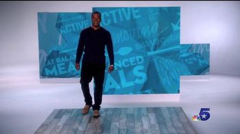 The More You Know TV Spot, 'Health' Featuring Russell Hornsby - 2 commercial airings