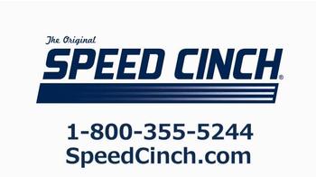 Speed Cinch TV Spot, 'Pesky Knots?' - Thumbnail 10