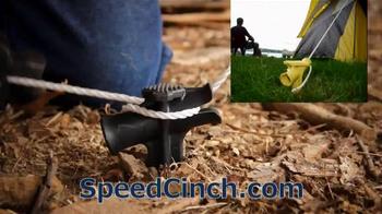 Speed Cinch TV Spot, 'Pesky Knots?' - Thumbnail 3