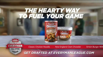 Campbell's Soup TV Spot, 'Everyman All-Star League: A Little Smack Talk' - Thumbnail 7