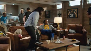 Campbell's Soup TV Spot, 'Everyman All-Star League: A Little Smack Talk' - Thumbnail 1