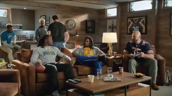 Campbell's Soup TV Spot, 'Everyman All-Star League: A Little Smack Talk' - 862 commercial airings