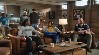 Campbell's Soup TV Spot, 'Everyman All-Star League: A Little Smack Talk' - Thumbnail 6