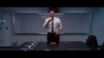 The Accountant - Alternate Trailer 6