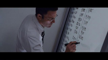The Accountant - Alternate Trailer 7