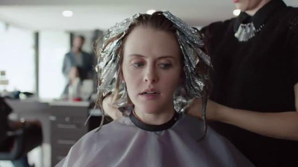 Mastercard MasterPass TV Commercial, 'Citi: Hair Dresser'
