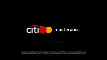 MasterCard MasterPass TV Spot, 'Citi: Hair Dresser' - Thumbnail 9