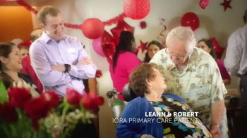 iora Primary Care TV Spot, 'A Special Kind of Doctor's Office'