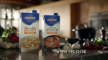 Swanson TV Spot, 'Why I Cook: Sing' - Thumbnail 7