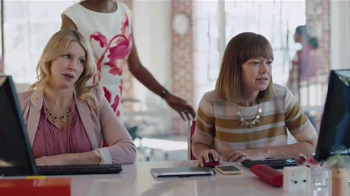 Mastercard MasterPass TV Spot, 'Citi: Office Shopping' - Thumbnail 5