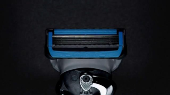 Gillette Proshield Chill TV Spot, 'Shields and Cools as You Shave' - Thumbnail 1