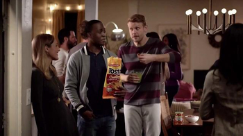 Tostitos Cantina Chipotle Thins TV Spot, 'Critic: Win Unreal Experiences' - Thumbnail 1
