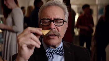 Tostitos Cantina Chipotle Thins TV Spot, \'Critic: Win Unreal Experiences\'