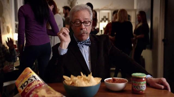 Tostitos Cantina Chipotle Thins TV Spot, 'Critic: Win Unreal Experiences' - Thumbnail 5