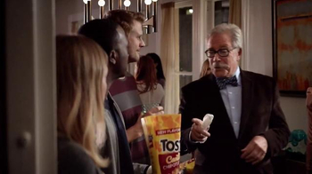 Tostitos Cantina Chipotle Thins TV Spot, 'Critic: Win Unreal Experiences' - Thumbnail 6
