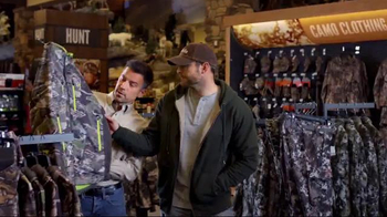 Cabela's Fall Great Outdoor Days Sale TV Spot, 'Binocular Combo' - Thumbnail 3