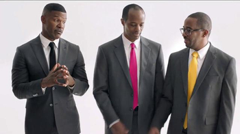 Verizon TV Spot, 'Multiple Fist Pumps' Featuring Jamie Foxx - Thumbnail 4