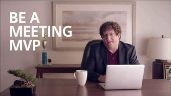 Citrix GoToMeeting TV Spot, 'Meeting MVP: Ed Feldman' - Thumbnail 3