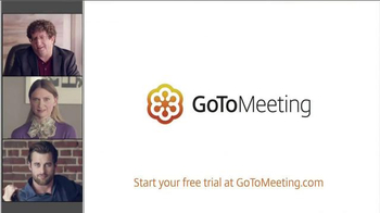 Citrix GoToMeeting TV Spot, 'Meeting MVP: Ed Feldman' - Thumbnail 4