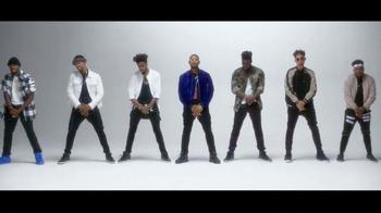 TIDAL TV Spot, 'Usher: Hard II Love' - Thumbnail 9