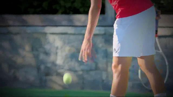 Babolat Pure Strike TV Spot, 'Power & Control' Featuring Dominic Thiem - Thumbnail 1