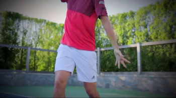 Babolat Pure Strike TV Spot, 'Power & Control' Featuring Dominic Thiem - Thumbnail 2