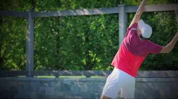 Babolat Pure Strike TV Spot, 'Power & Control' Featuring Dominic Thiem - Thumbnail 5